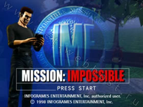 Mission: Impossible / ������ �����������