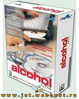 Alcohol 120% v 1.4.0.144