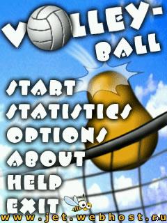 Volleyball v1.0