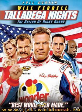 ���� �����: ������ ������ / Talladega Nights: The Ballad of Ricky Bobby (2006 �.) ���