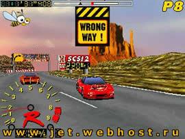 Racing Days v.1.0.4