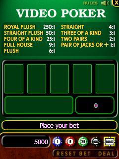 Hexacto Full Hand Casino  1.01
