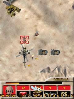 Pocket Battlefield  v 1.2