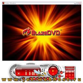 BlazeDVD Player 1.5 + crack