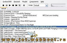 Русификатор Foobar2000 0.9.4.2