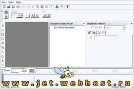 Jasc WebDraw v1.02 + crack