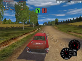 ����� ����� / Rally Trophy
