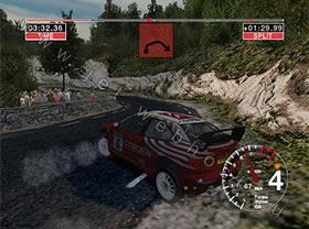 Colin McRae Rally '04