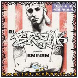 Eminem - E True Hollywood Mixtape