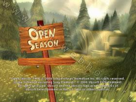 Сезон Охоты / Open Season