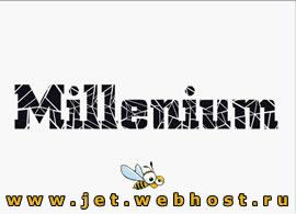 Millenium Flash Player 4.4.8