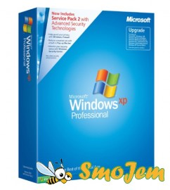 Windows XP Professional SP2 Integrated ���� 2007