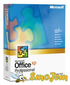 Microsoft Office XP SP-2