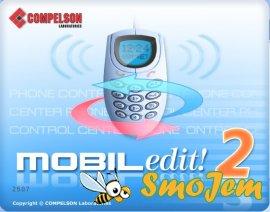 MOBILedit 2.5.0.7 Rus
